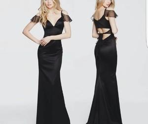 elegant fashion image