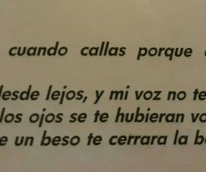 amor, frase, and libros image