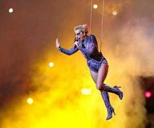 Lady gaga, super bowl, and halftime show image