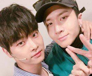 ken, kpop, and cha hakyeo image