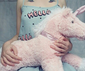 pink, plushie, and sweet dreams image