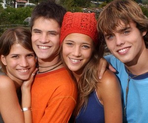 luisana lopilato, rebelde way, and erreway image