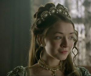princess, The Tudors, and sarah bolger image
