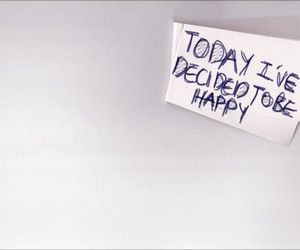 happy, today, and life image