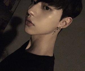 boy, korean, and asian image