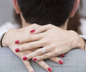 engagement, idea, and marriage image