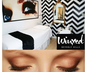microblading, minklashes, and lashextensions image