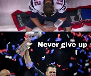 football, win, and patriots image