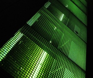 green, lighting, and green lighting image
