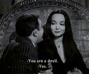 quotes, Devil, and movie image