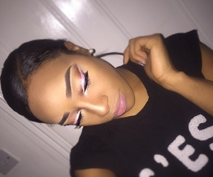 accessories, eyebrows, and highlight image