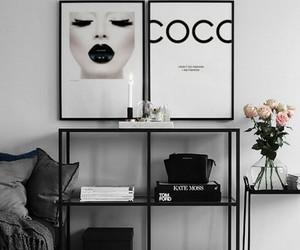 chanel, coco, and design image