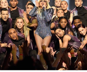 fame, Lady gaga, and little monster image