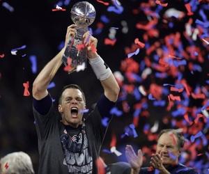 new england, New England Patriots, and super bowl image