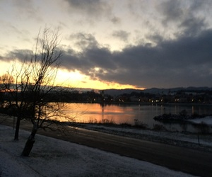 austria, cold, and home image