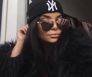 beautiful, girl, and luxury image