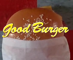 90s and good burger image