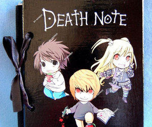 apple, death, and diy image