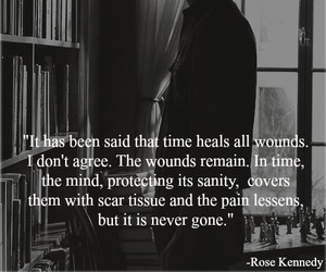 heal and wounds image