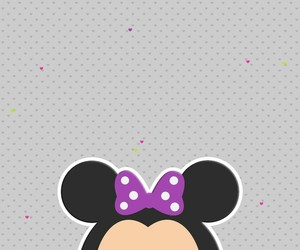 bow, colorful, and disney image