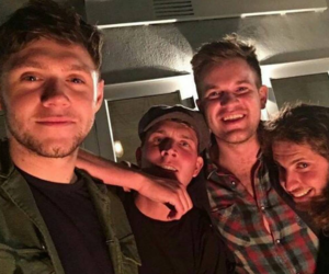 horan, niall, and nialler image