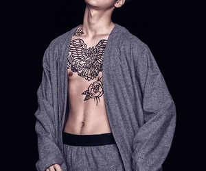 korean actor, kactor, and the celebrity image