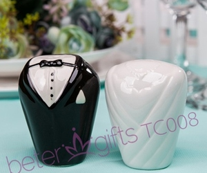 bridal, groom, and tea party image