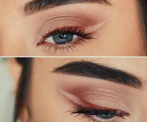 beauty, liner, and s lay image