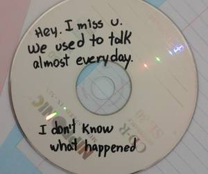 cd, emotions, and miss image