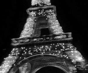 beautiful, night, and city image