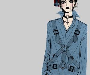 Ai Yazawa, manga, and manga girl image