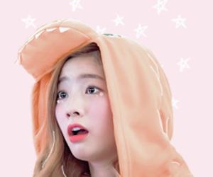 twice nayeon, jyp momo, and sana jihyo image