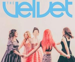 album, idols, and the velvet image