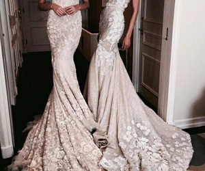 fashion, goals, and wedding image