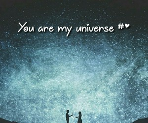 my life, my drug, and my universe image