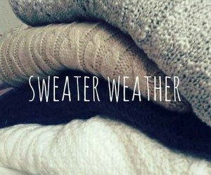 outfits, sweater, and winter image