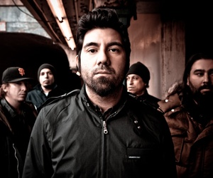deftones and chino moreno image