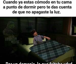 meme, español, and funny image