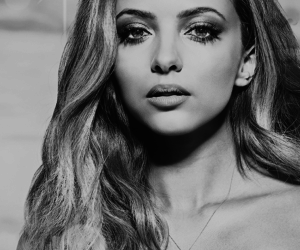 little mix, jade thirlwall, and gold magic image