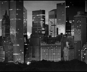 1984, new york city, and usa image