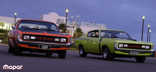 car, charger, and mopar image