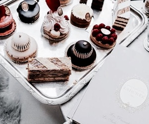 laduree, food, and cake image