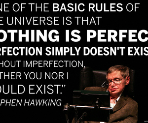 quote, hawking, and stephen image