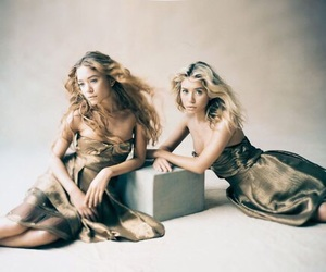olsen twins and photography image