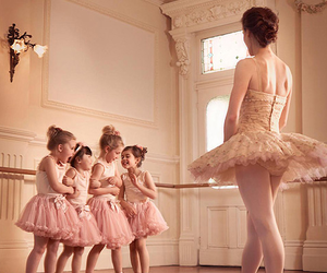 ballet, follow, and tumblr image