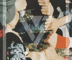 Seventeen, kpop, and wonwoo image
