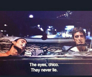 quotes, eyes, and chico image