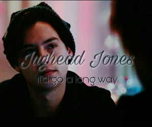 edit, riverdale, and 1x01 image