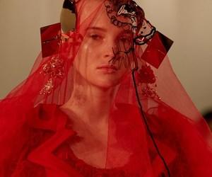 fashion, fashionweek, and maisonmargiela image
