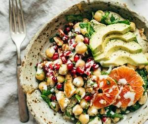 food, vegan, and yummy image